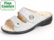 Finn Comfort Sansibar 02550-547218 grey Mirage
