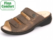 Finn Comfort Menorca S 82564-553390 bronzo Victory