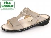 Finn Comfort Verin 02806-007345 rock Nubuk