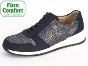 Finn Comfort Sidonia 02364-901616 atlantic argento Patagonia Doyle
