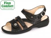 Finn Comfort Gomera 02562-554099 schwarz Wipeg