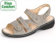 Finn Comfort Gomera 02562-536265 mud Bruce