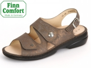 Finn Comfort Milos 02560-553390 bronzo Victory