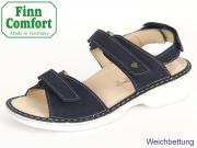 Finn Comfort Alora-S 82573-373041 atlantic Patagonia