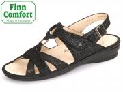 Finn Comfort Timor S 82801-485385 plata Luz