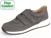 Finn Comfort Brentino 01373-901619 darkgrey street Patagonia Skipper