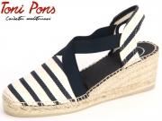Toni Pons Tarbes Tarbes ecrue navy