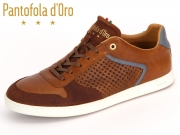 Pantofola d Oro Auronzo Uomo low 10171010JCU tortoise shell