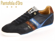 Pantofola d Oro Vasto Uomo Low 1017103829Y dress blues