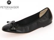 Peter Kaiser Florence 14707-968 schwarz Lack Glove