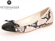 Peter Kaiser Florence 14707-964 schwarz powder Glove Lux