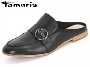 Tamaris 1-27301-38-001 black Leder