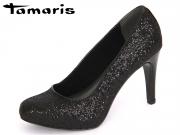 Tamaris 1-22441-37-001 black Synthetik