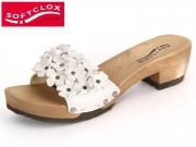 Softclox Javia S3183-22 weißgold Shiny Cachmire