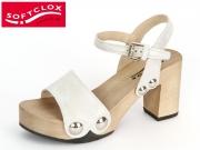 Softclox Eilyn S3337-18 weißgold Shiny Cachmire