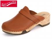 Softclox Tamina S3345-01 cognac Regatta