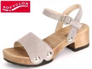 Softclox Penny S3378-03 grey Kaleido Kaschmir