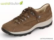 Waldläufer Holly 471120 200 865 schlamm oliv Denver Mesh