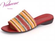 Vabeene Limoncello X X674 20DZ 052 rot multi Textil