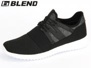 Blend 20703211-70155 black Textil