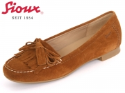 Sioux Zissy 2153520 cuoio Velour