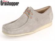 Sioux Grashopper D-141 2158164 linen Velour