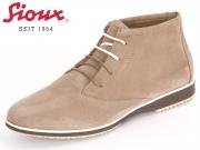 Sioux Danja 2160202 cork Camoscia