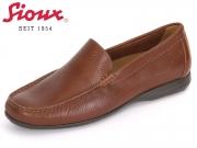 Sioux Gilles 2127706 cognac Soft Nappa
