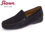 Sioux Gion XL 2127669 ocean Velour