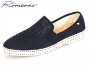 Rivieras 2004 navy Textile