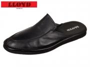 Lloyd Reisepantoffel C99-80231-OA schwarz