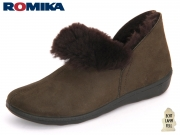 Romika Romilastic 102 66002-94-304 mocca