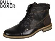 Bullboxer 870 K5 5872A MCKB schwarz