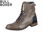 Bullboxer 799 K8 5850A MGYN grau