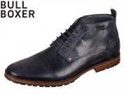 Bullboxer 071 K5 5228C MNAV blau Leder