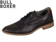 Bullboxer 709 K2 3793C MZBK schwarz Leder