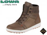 Lowa Molveno GTX 410543 7820 oliv orange Leder-GTX