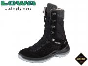 Lowa Barina GTX 420408 0999 schwarz Leder-GTX