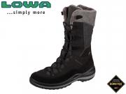 Lowa AlbaGTX Ws 420509 0999 schwarz Leder-GTX