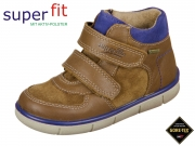 SuperFit 1-00422-24 fudge kombi Nappa Velour Tex