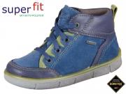 SuperFit 1-00424-88 water kombi Nappa Velour Tex