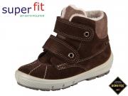 SuperFit GROOVY 1-00307-11 ciok kombi Velour Textil Tex