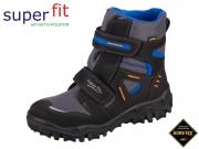 SuperFit 1-00080-03 schwarz mutli Camoscio Textil