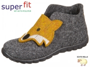 SuperFit HAPPY 8-00295-47 lavagna kombi Wollfilz