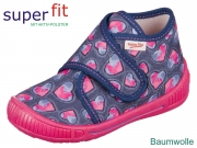 SuperFit Bully 1-00246-88 water kombi Textil