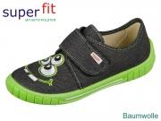 SuperFit BILL 1-00270-00 schwarz Textil