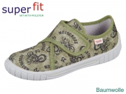 SuperFit Bill 1-00279-34 truffle kombi Textil