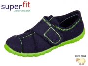 SuperFit Happy Gross 1-00304-81 ocean kombi Wollfilz