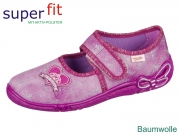 SuperFit Belinda 1-00288-37 berry kombi Textil