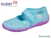 SuperFit Bonny 1-00283-91 türkis kombi Textil